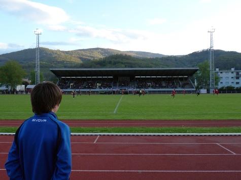 A Foix, le 3 mai 2013